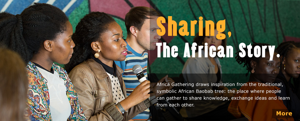 About Africa Gathering